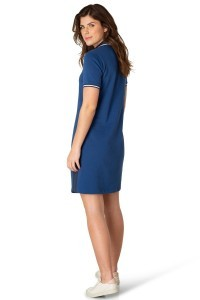 Yest Dress - Ilva Steel Blue