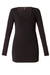 Yest T-shirt - Yalena Black
