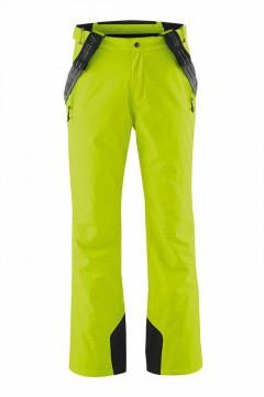 Maier Sports - Anton Ski Pants Lime Punch L36
