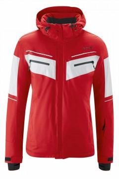 Maier Sports - Ski Jacket Podkoren Tango Red