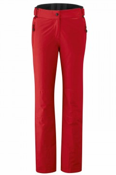 "Maier Sports - Vroni Ski Pants Tango Red 34"" inseam"