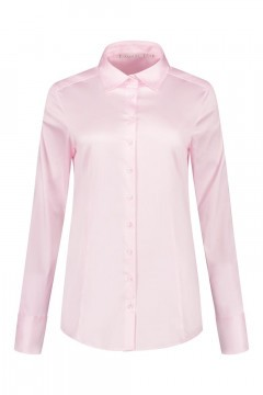 Eterna - Blouse Basic Pink