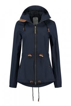 Brigg Outdoor Jacket - Navy