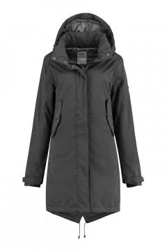 Brigg Winterjacket Carla - Anthracite