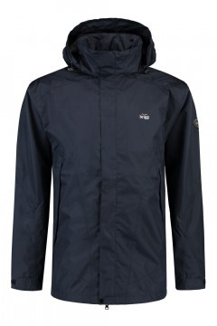 Brigg Outdoor Jacket - Navy