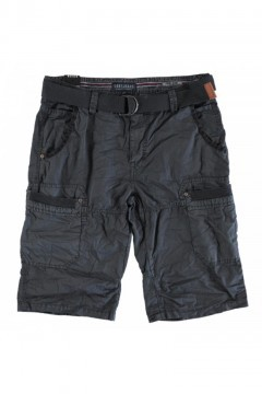 Cars Jeans Shorts - Handle Anthracite