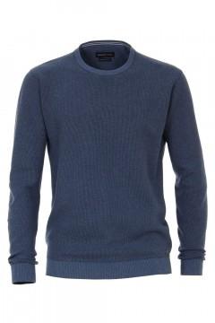 Casa Moda Knit Pullover - Blue
