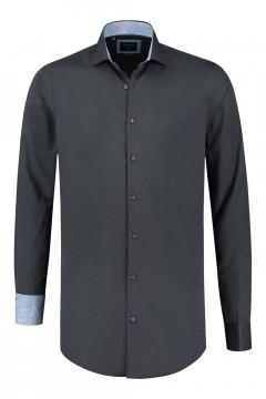 Corrino Shirt - Oxford Navy