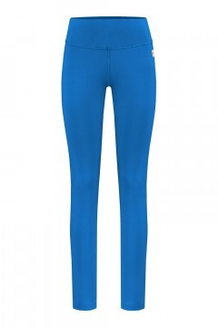 Panzeri Energy tall sports pants royal blue