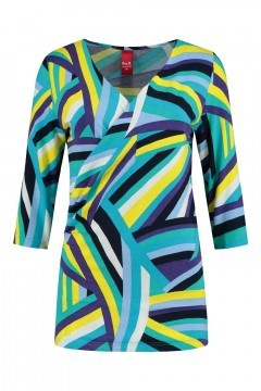 Only M - Wrap top Pucci