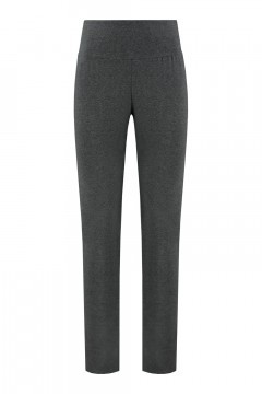 We Love Long Legs - Tall yoga pants dark grey