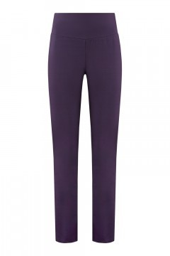 We Love Long Legs - Tall yoga pants violet