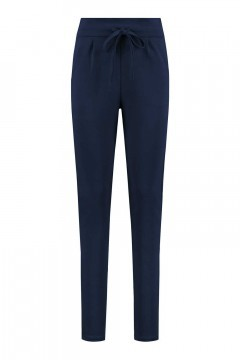 We Love Long Legs - Sweatpants navy
