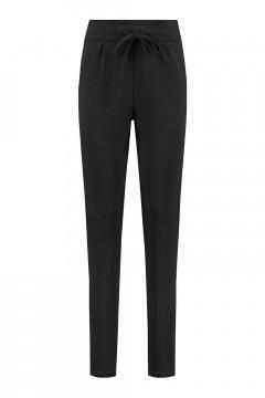 We Love Long Legs - Sweatpants black