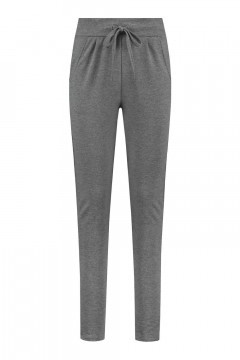 We Love Long Legs - Sweatpants grey