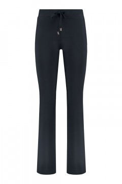 Only M Trousers - Sensitive Bootcut Navy