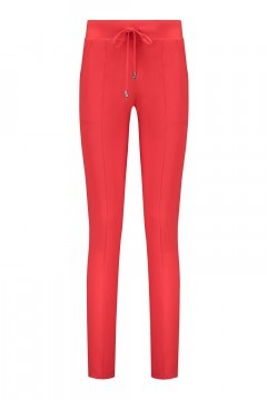 Only M Trousers - Sporty Corallo