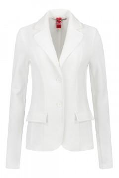 Only M Blazer - Tiffany white