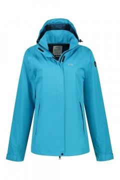 Brigg Allrounder Jacket - Blue