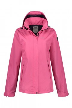 Brigg Allrounder Jacket - Pink
