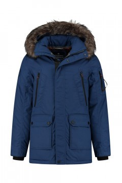Redpoint Winter Jacket Eddy - Blue