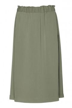 B-Young Skirt Hellie - Jungle green