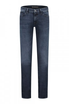 Mavi Jeans Chris - Ink Brushed Ultra Move
