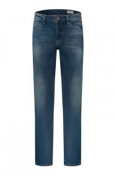 Cross Jeans Dylan - Mid Blue