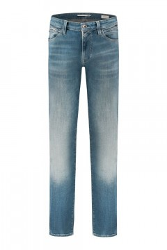 Mavi Jeans Marcus - Lt. Foggy Cool