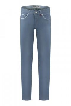MAC Jeans - Arne Pipe Capri Blue