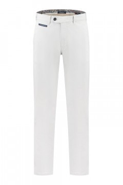 Gardeur Chino Benny-3 - Light Grey