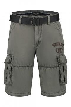 Cars Jeans Shorts - Grascio Antra