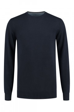 Kitaro Sweater - Basic Navy