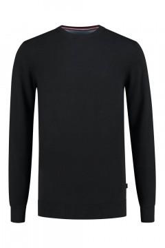 Kitaro Sweater - Basic Black