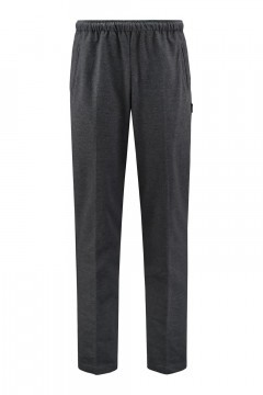 "Authentic Klein - Jogging Pants Anthracite 38"" inseam"