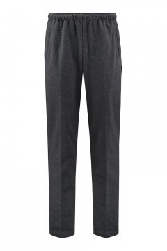 "Authentic Klein - Jogging Pants Anthracite 36"" inseam"