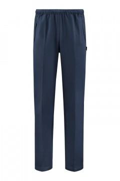"Authentic Klein - Jogging Pants Dark Blue 38"" inseam"