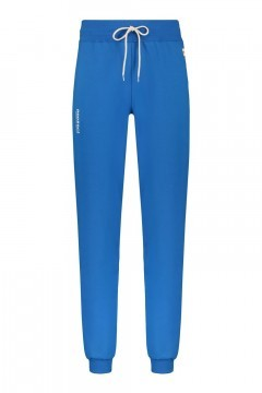 Panzeri Joggingpants - Samba Blue