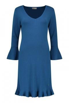 Malvin - Dress blue