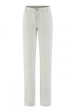 MAC Jeans Nora - Fog Beige Melange