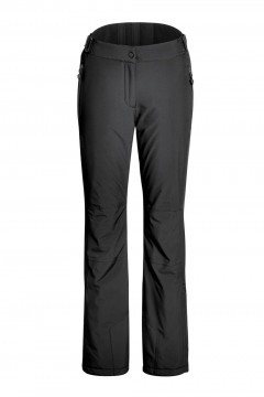 "Maier Sports - Vroni ski pants black 34"" inseam"