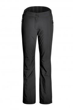 "Maier Sports - Vroni Slim ski pants black 36"" inseam"