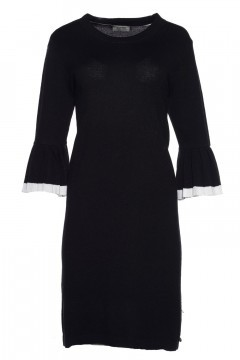 Malvin - Dress Black