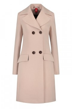 Only M - Winter Coat Panno Pink