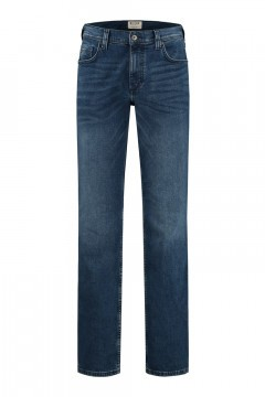 Mustang Jeans Washington - Denim Blue Used