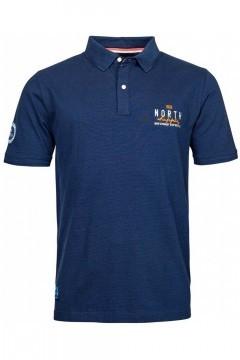 North 56˚4 Polo Shirt - Supply Navy