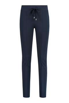 Only M Trousers - Sensitive Navy