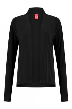 Only M - Cardigan Snooze Black