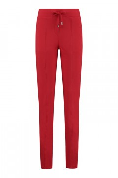 Only M - Sweatpants Felpa Red