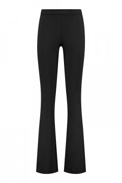 Only M Trousers - Milano Black